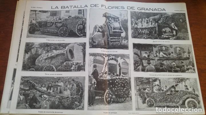 Cómics: FUENSALIDA ORDEN MILITAR SAN JUAN JERUSALEN EXPOSICION JUGUETES BARCELONA CIRCO -EL PARAISO-GRANADA - Foto 8 - 184631290
