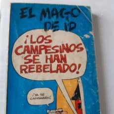 Cómics: TEBEOS-CÓMICS CANDY - EL MAGO DE ID - BURU LAN - AA98. Lote 184842776