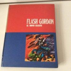Cómics: EL RAYO CELESTE FLASH GORDON 01 TOMO. Lote 185137748