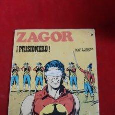 Cómics: ZAGOR BURU LAN NUMERO 48. Lote 185148882