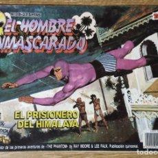 Cómics: CÓMIC EL HOMBRE ENMASCARADO Nº39 (EDICIÓN HISTÓRICA). Lote 185716965