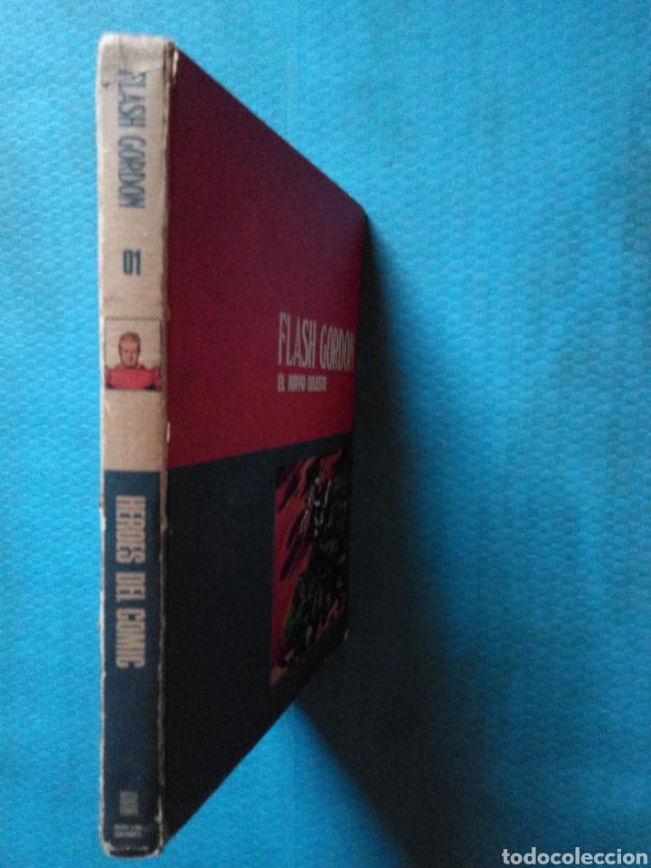 Cómics: FLASH GORDON TOMO 01 BURU LAN EDICIONES 1972 - Foto 5 - 186287400