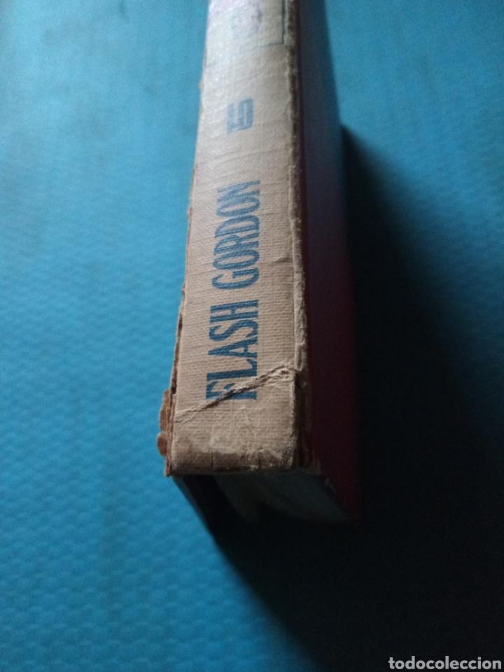 Cómics: FLASH GORDON TOMO 01 BURU LAN EDICIONES 1972 - Foto 6 - 186287400