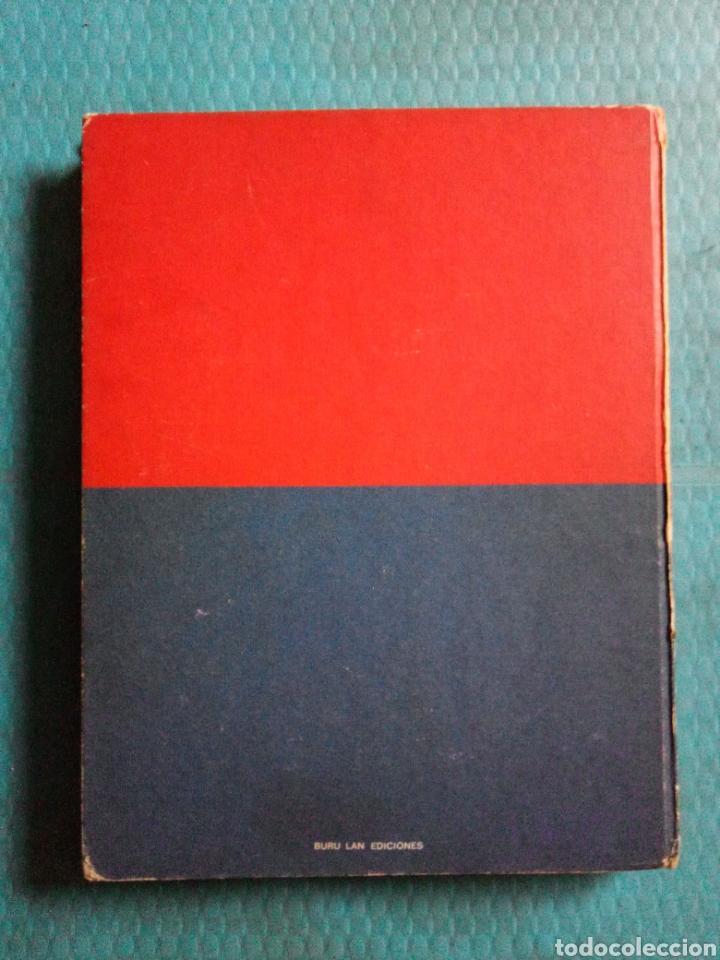 Cómics: FLASH GORDON TOMO 01 BURU LAN EDICIONES 1972 - Foto 9 - 186287400