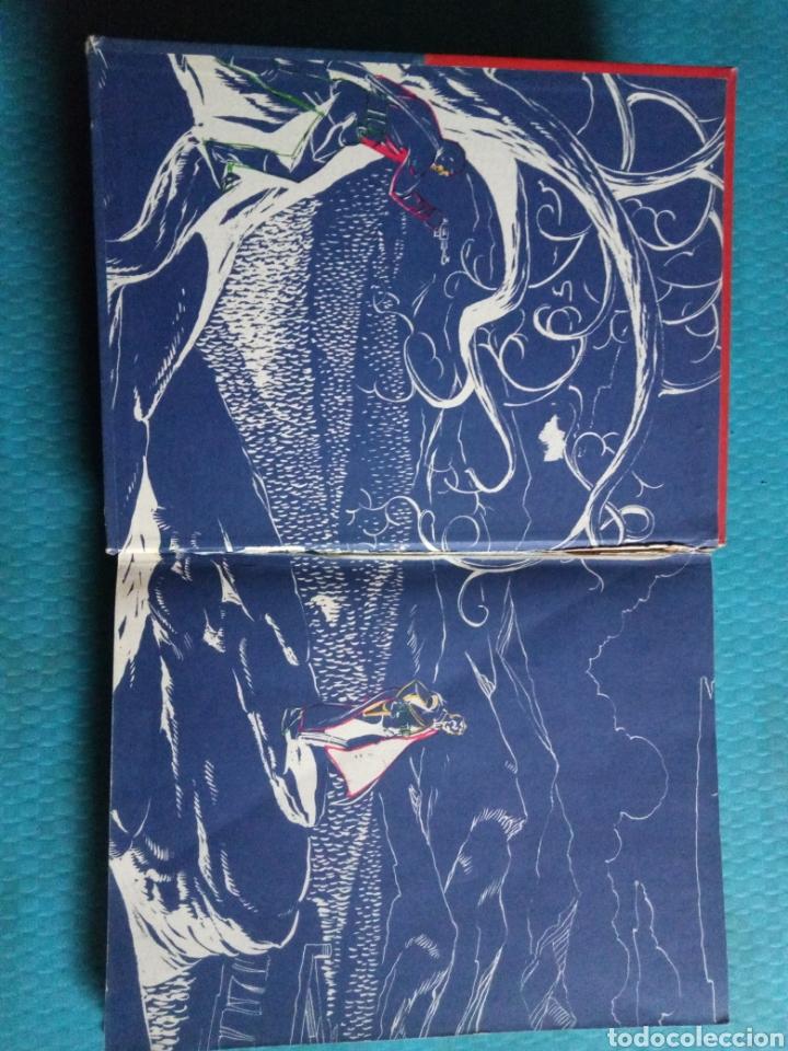Cómics: FLASH GORDON TOMO 01 BURU LAN EDICIONES 1972 - Foto 15 - 186287400