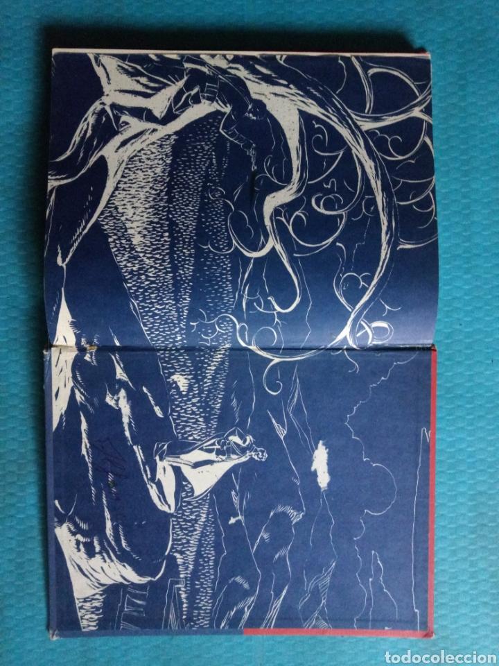 Cómics: FLASH GORDON TOMO 01 BURU LAN EDICIONES 1972 - Foto 18 - 186287400