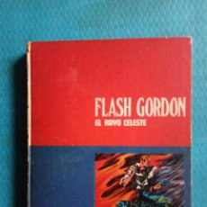 Cómics: FLASH GORDON TOMO 01 BURU LAN EDICIONES 1972. Lote 186287400
