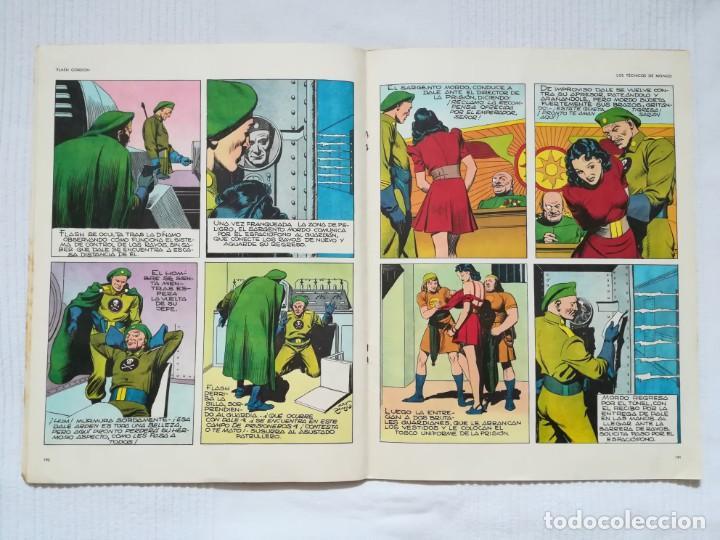 Cómics: 4 cómics de Flash Gordon 1971-1972 nº 1, 2, 9 y 10 de Buru Lan - Foto 19 - 189353980