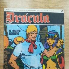 Cómics: DRACULA #25. Lote 189765948