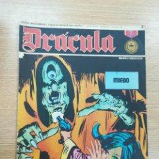 Cómics: DRACULA #3. Lote 189765953