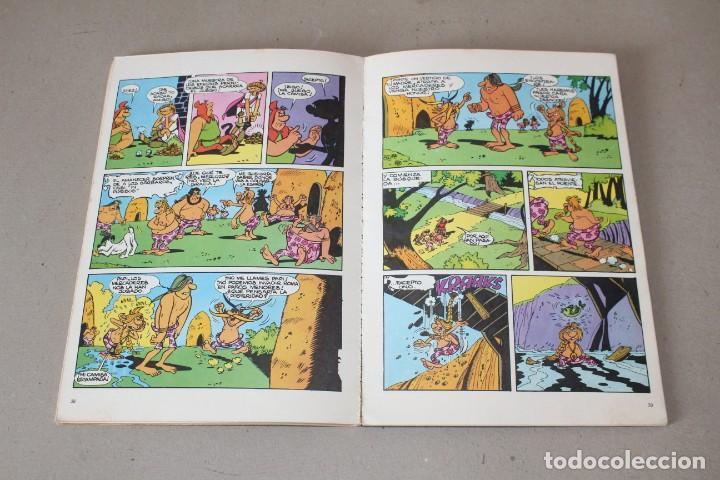 Cómics: ALEX Nº 1 EPISODIOS COMPLETOS - BURU LAN EDICIONES 1973 - Foto 2 - 190082535