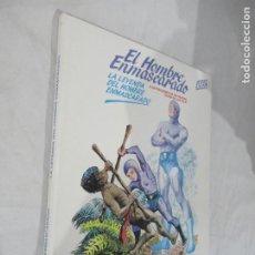 Comics : EL HOMBRE ENMASCARADO Nº 1 BURULAN TAPA DURA. Lote 190143722