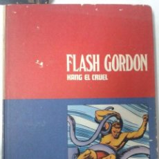 Cómics: FLASH GORDON TOMO Nº 3 KANG EL CRUEL. BURU LAN . Lote 190703832