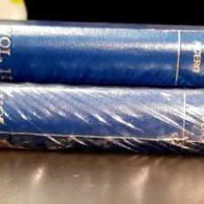 Comics : HALCONES DE ACERO (BURU LAN, 1974) 2 TOMOS. COMPLETA.. Lote 190794746