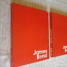 Cómics: JAMES BOND (1974) COLECCIÓN COMPLETA. Lote 190919365