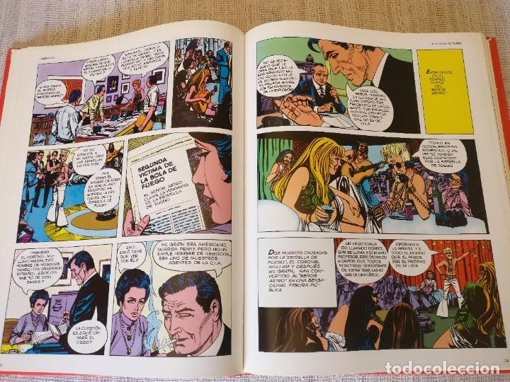 Cómics: James Bond (1974) Colección completa - Foto 3 - 190919365