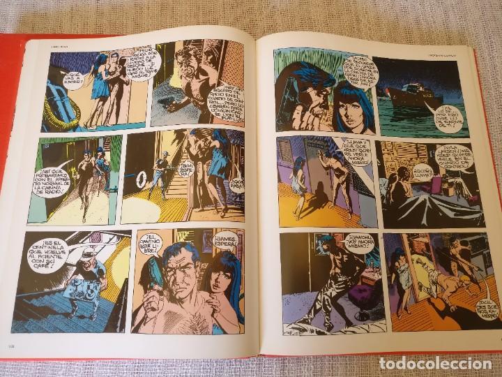 Cómics: James Bond (1974) Colección completa - Foto 4 - 190919365
