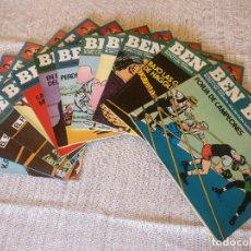 Cómics: BEN BOLT (1973) COLECCIÓN COMPLETA. Lote 190920127