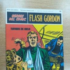 Cómics: FLASH GORDON #98. Lote 191296022