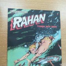 Cómics: RAHAN #2. Lote 191296078