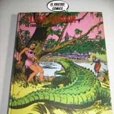 Cómics: FLASH GORDON TOMO Nº IX 9, LA CIUDAD PERDIDA, ED. BURULAN AÑO 1973, 6A. Lote 191714172