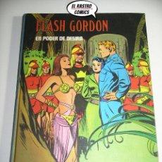 Cómics: FLASH GORDON TOMO Nº V 5, EN PODER DE DESIRA, ED. BURULAN AÑO 1972, 6A. Lote 191715202