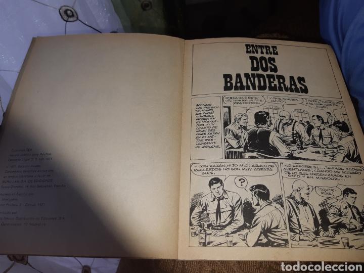 Cómics: TEBEOS-COMICS CANDY - TEX 27 - BURU LAN - AA97 - Foto 3 - 191779522