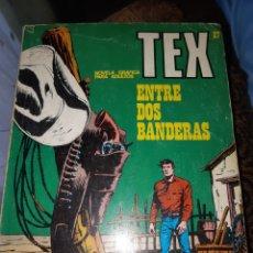Cómics: TEBEOS COMICS CANDY - TEX 27 - BURU LAN - AA97. Lote 191779522