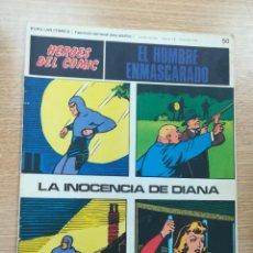 Cómics: EL HOMBRE ENMASCARADO #50. Lote 191929207