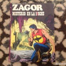 Cómics: ZAGOR BURU LAN NUMERO 59. Lote 192029678