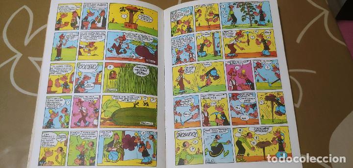 Cómics: Lote de Popeye nº 1-2-3-4-5 Buru Lan Completos pero sin carteles - Foto 36 - 192091720