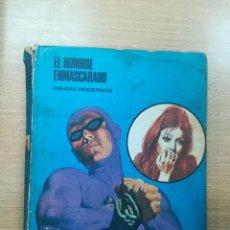 Cómics: HOMBRE ENMASCARADO TOMO #7. Lote 192303048