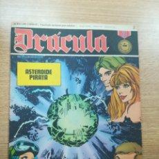 Cómics: DRACULA #2. Lote 192303148