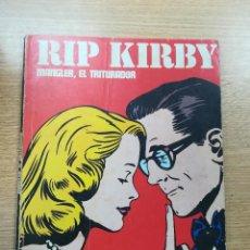 Cómics: RIP KIRBY MANGLER EL TRITURADOR. Lote 192926545