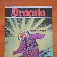 Cómics: DRACULA Nº 54 - BURU LAN (AN). Lote 192953288