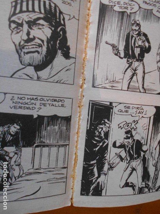 Cómics: ZAGOR Nº 27 - EL INFIERNO DE LOS VIVOS - BURU LAN (6T) - Foto 2 - 193061595