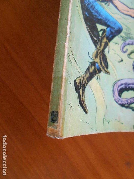 Cómics: ZAGOR Nº 35 - EL GIGANTE REBELDE - BURU LAN (7J) - Foto 3 - 193115070