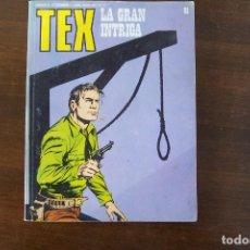 Cómics: BURU LAN ,- TEX Nº 81. Lote 246063325