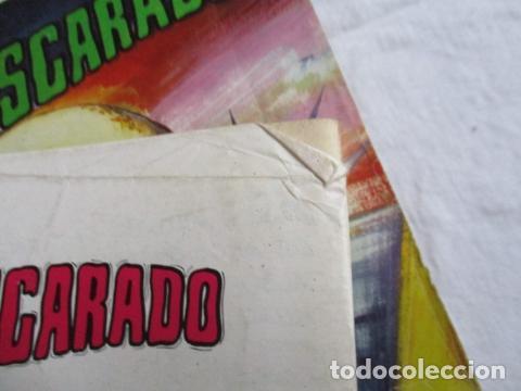 Cómics: Lote de 20 numeros de El Hombre Enmascarado. - Foto 11 - 193447387