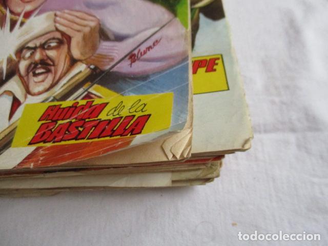 Cómics: Lote de 20 numeros de El Hombre Enmascarado. - Foto 29 - 193447387