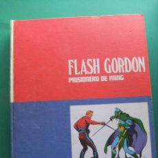 Cómics: FLASH GORDON TOMO 1 BURULAN 1972. Lote 193566343