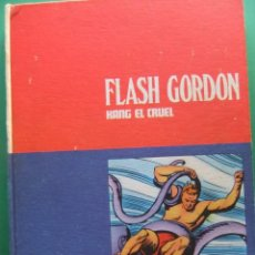 Cómics: FLASH GORDON TOMO 3 BURULAN 1972. Lote 193566442