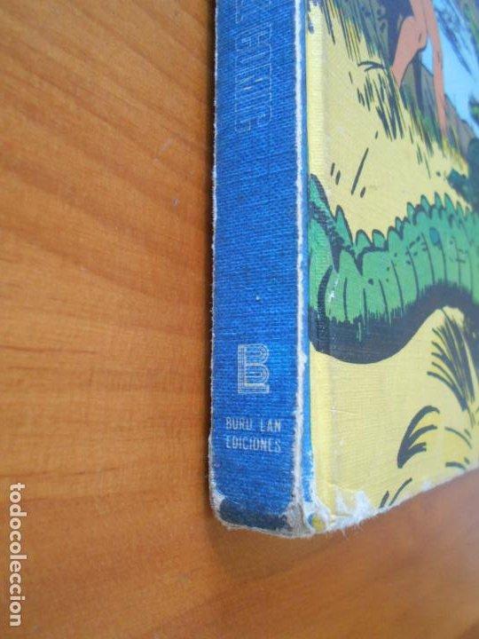 Cómics: FLASH GORDON TOMO IX (Nº 9) - HEROES DEL COMIC - LA CIUDAD PERDIDA - BURU LAN - TAPA DURA (IP) - Foto 3 - 193881421