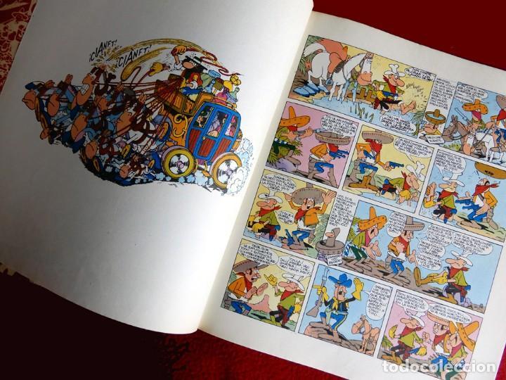 Cómics: COCOBILL, COCOBILL Y LA REVOLUCIÓN - Nº 8, POR JACOVITTI - EDICIONES BURU LAN, 1973 - ORIGINAL - Foto 4 - 193970082