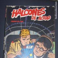 Cómics: BURU LAN HALCONES DE ACERO PIRATAS DEL AIRE. Lote 194157868