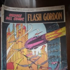 Cómics: FLASH GORDON 03. Lote 194184362