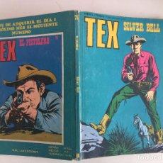 Cómics: TEX Nº 78 - BURULAN - DIFICIL - GCH1. Lote 194381770