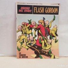 Cómics: ANTIGUO TEBEO FLASH GORDON BURU LAN COMICS VOLUMEN II FASCICULO 18 AÑO 1971 LA TRAICION DE BRAZOR. Lote 194670570