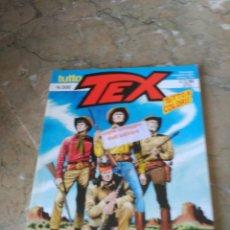 Cómics: TEX LOTE RESERVADO.. Lote 195030160