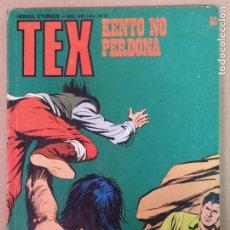 Cómics: TEX EDT. BURULAN N°85. Lote 195139385